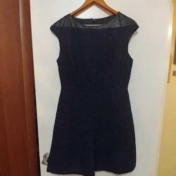 Abs Platinum Dresses & Skirts - ABS PLATINUM DRESS